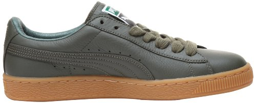 puma basket classic lfs forest night