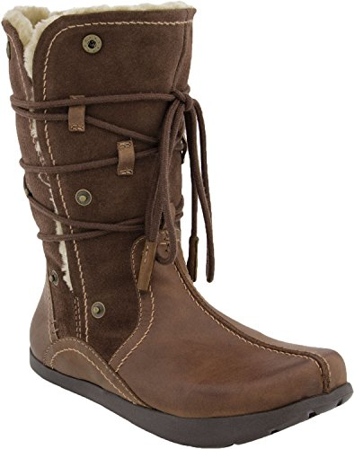 Bridle Brown Footwear - Kalso Earth Shoe Women's Mirage Boot,Bridle Brown Leather,US 7 M