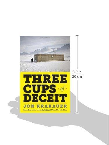 Three Cups Of Deceit Pdf