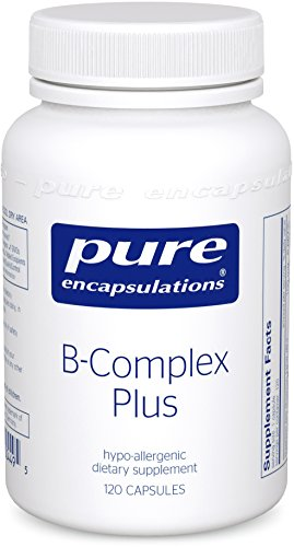 PURE ENCAPSULATIONS B-COMPLEX ...