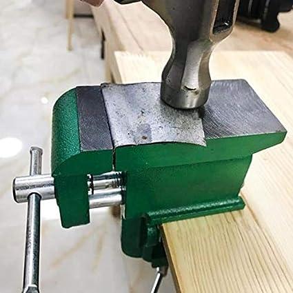 Tool Parts Multi Functional Woodwork Metal Table Vise