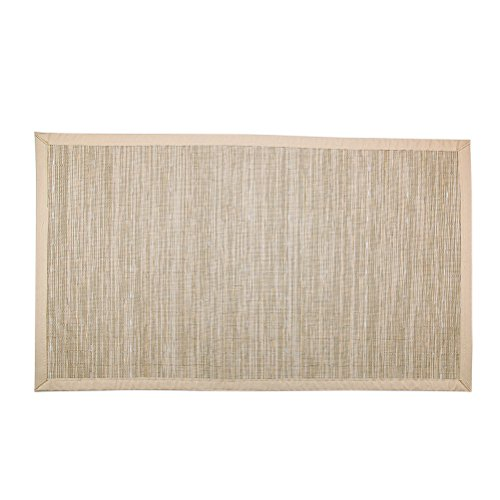 Valdler Indoor And Outdoor Door Mat Rug Rectangular Non-Slip