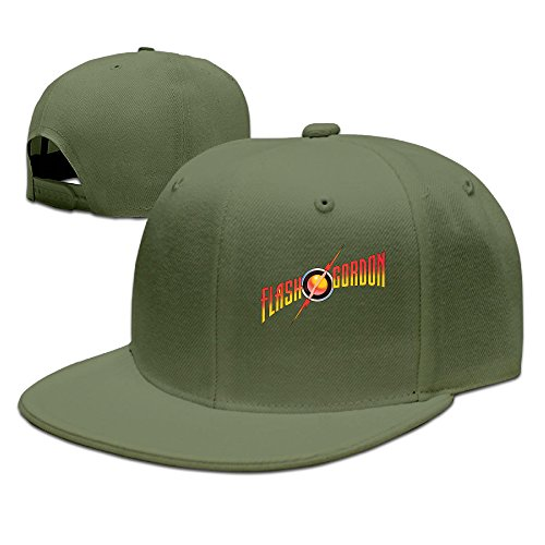 Flash Gordon Studio Album Queen Baseball Caps Snapback Trucker Hats Snapbacks - Upholstered Baseball