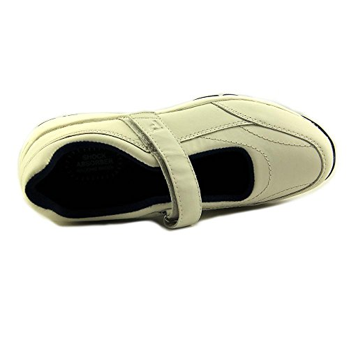 Propet Mary Lou Walker Grande Piel Zapato
