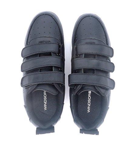 Sneaker WindsorSmith Fastt Black