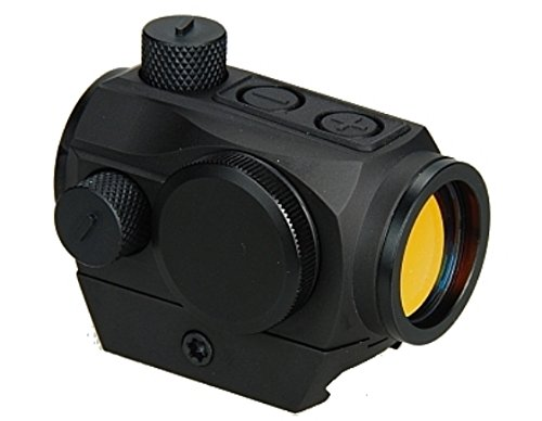 HOLOSUN HS403G Paralow Micro Red Dot Sight