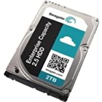 Seagate Enterprise ST2000NX0253 2 TB 2.5 Internal Hard Drive