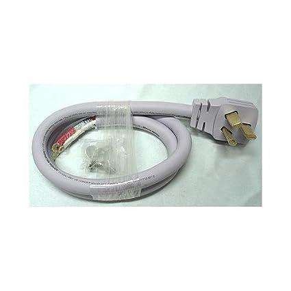 electric range pigtail