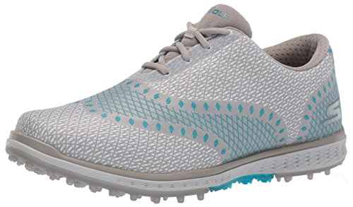 Pictures of Skechers Women's Go Golf Elite Ace Go Golf Elite Ace Jacquard 1