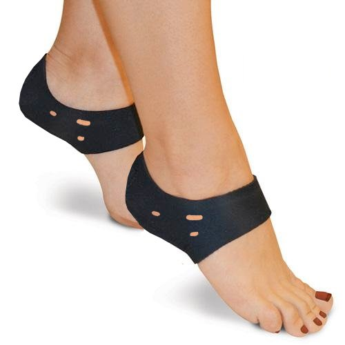 Beautyko Shock Absorbing Plantar Fasciitis Therapy Wraps, 90 Count by BEAUTYKO (Image #3)