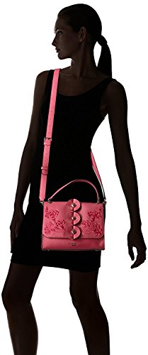 Woman Shoulder Guess Bag Vg685218 With Hibiscus wXqUxq8O