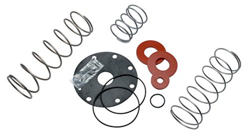 kins Complete Rubber and Springs Repair Kit for Models 975XL/975XL2, 1.25
