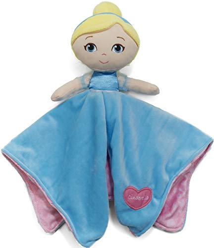 - Kids Preferred Disney Baby Disney Princess Cinderella Blanky