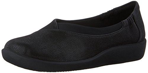 clarks-womens-cloudsteppers-sillian-jetay-flat-black-synthetic-nubuck-7-m-us