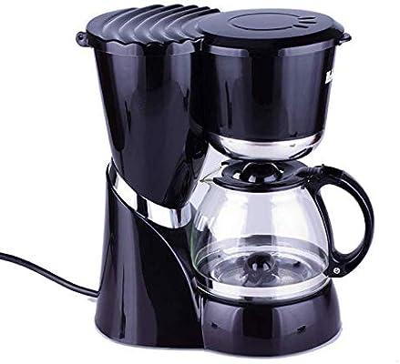 JYDQT Máquina de café Expresso, Barista Espresso Cafetera con una ...