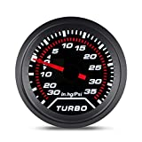 Automotive Replacement Boost Gauges