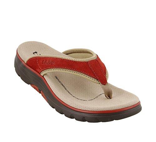 Flip Women's Aura Brick Stone Taos Flop Footwear CqtxSnB4