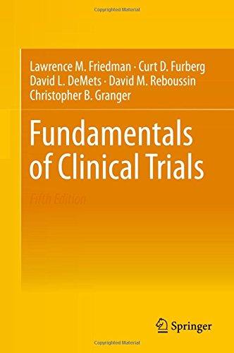 3319185381 - Fundamentals of Clinical Trials