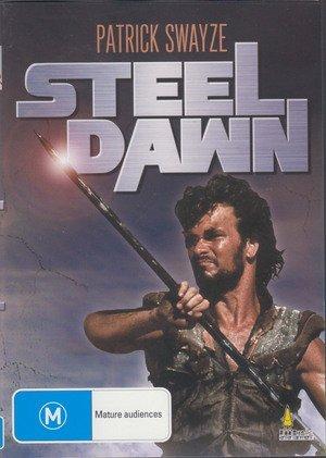 El guerrero del amanecer / Steel Dawn 1987 Origen ...