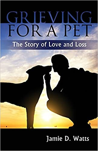 Download Grieving For A Pet PDF