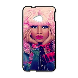 Happy nicki minaj Phone Case for HTC One M7