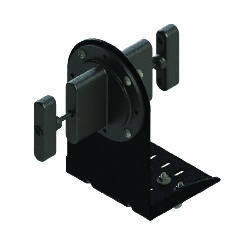Kolpin ATV Double Fuel Pack Bracket - 89465