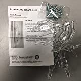 Cord Wraps, 12 Pack