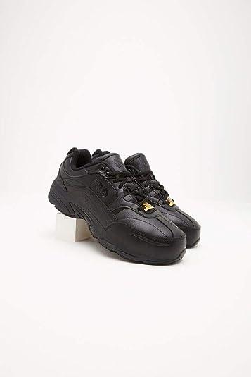 Memory Workshift SR CT Work Shoes Black