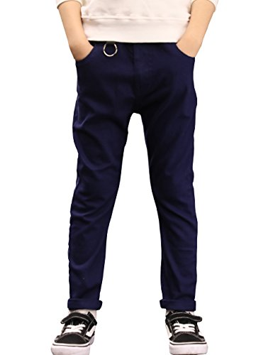 Us Navy Pants - 8