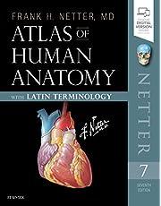 Atlas of Human Anatomy: Latin Terminology: English and Latin Edition