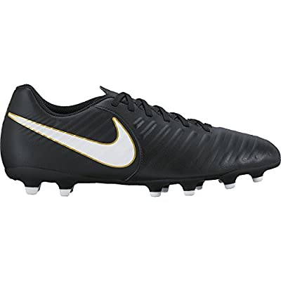 NIKE Tiempo Rio IV (FG) Mens Firm-Ground Soccer Cleats