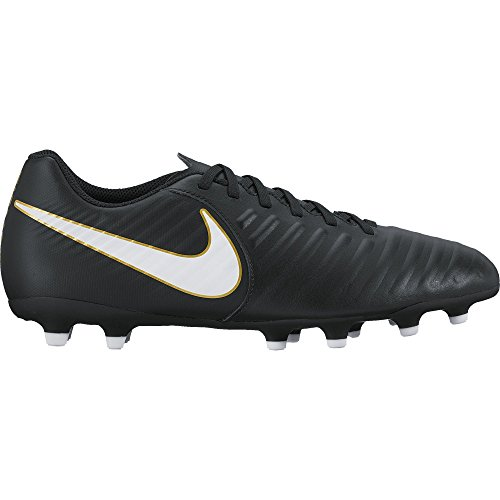 Nike Tiempo Rio IV Mens Firm-Ground Soccer Cleats