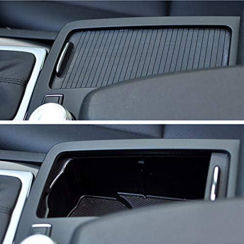 Semoic Auto Innen Mittel Konsole Rollo Abdeckung Des Innenraums Für Mercedes C Calss W204 S204 E Class W212 S212 A20468076079051 Baumarkt