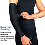 beister 1 Pair Compression Cooling Athletic Arm