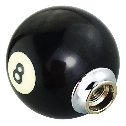8 ball shift knob universal - 4