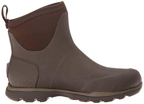 Scarpone Da Uomo Escursione Artica Ankle Snow Boot Brown