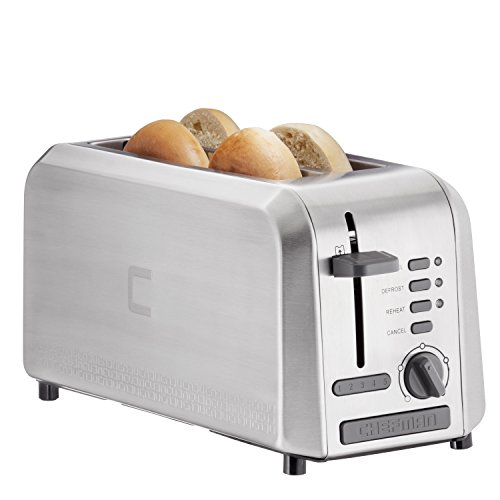ss toasters - 2