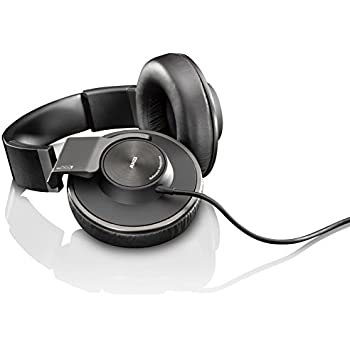 AKG K550MKII sealed headphone new generation 50mm diameter dynamic driver adopted reference black K550MKIIBLK