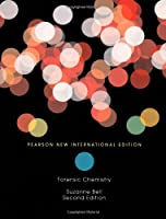 Forensic Chemistry: Pearson New International Edition, 2nd Edition Front Cover