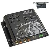 Audiobank High Performance Bass Machine AB-AP12
