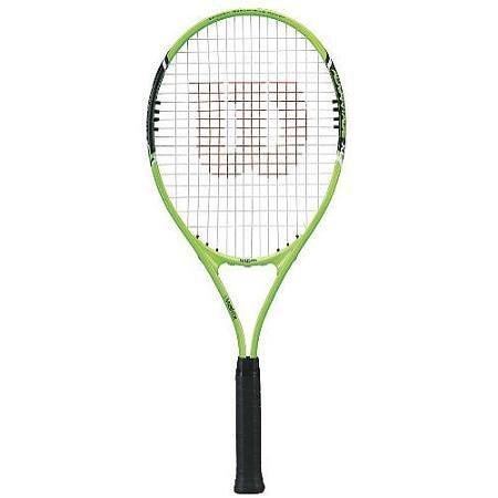 Wilson Advantage XL Tennis Racquet (Strung)