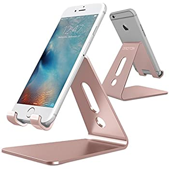 Amazoncom Cell Phone Stand Lamicall iPhone Stand Desktop