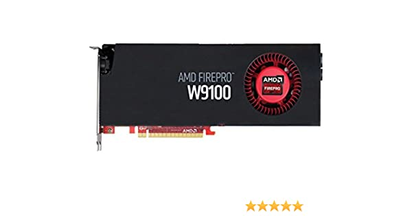 AMD FIREPRO W9100 (FIREGL V) DRIVER FOR PC
