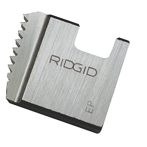 Pipe Threader Dies - Ridgid 37875 Manual Pipe Threader Die, High Speed, Right Hand, 3/4-Inch