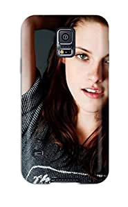 7187115K54479248 Anti-scratch Case Cover Protective Kristen Stewart 32 Case For Galaxy S5