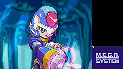 Amazon.com: Mega Man Zero/Zx Legacy Collection - PlayStation ...