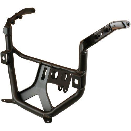Upper Fairing Stay Bracket for Suzuki GSXR600/750 GSXR 600 750 2000-2003 00 01 02 03 replacement for OE#94510-35F03 GSXR1000 2001-2002 OE#94510-35F03
