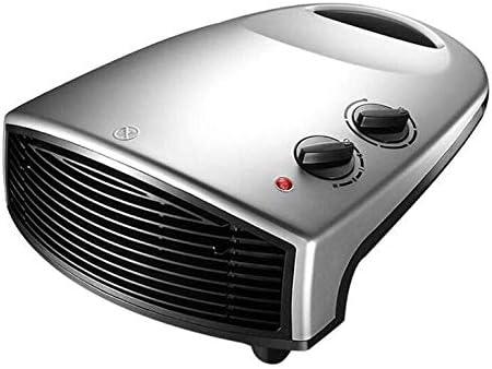 QSM Calentador de Radiador Eléctrico Cuarto de Baño con Ventilador ...