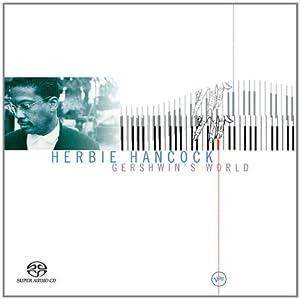 Gershwin's World [SACD Hybrid]