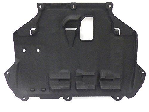 2012-2014 Ford Focus Engine Under Cover Splash Shield Air Mud Deflector OEM